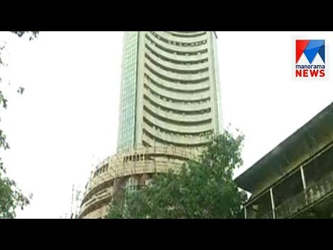 Oil marketing companies drag the markets in closing hour  | Manorama News