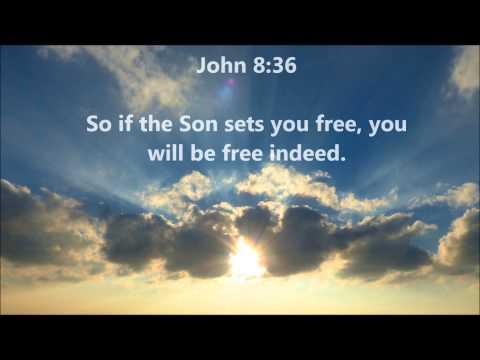 Temptation/Addiction - Meditation with Subliminal Audio Bible Verses / Binaural Beats