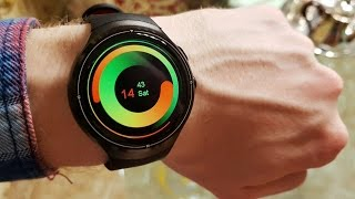 Zeblaze THOR 3G - Miglior Smartwatch Phone Economico Android! - Recensione / Unboxing ITA
