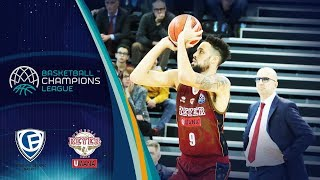 Fribourg Olympic v Umana Reyer Venezia - Highlights - Basketball Champions League 2018-19