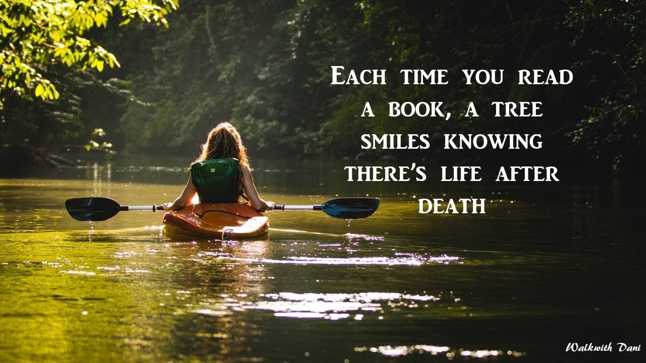 The Most #Beautiful #Quotes about #Life & #Love - YouTube