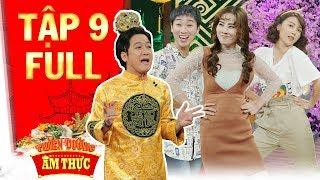 Thiên đường ẩm thực 3 | Tập 9 full: Nam Em lầy lội đến mức Trường Giang phải bắt taxi cho về sớm