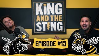 Secondhand CTE | King and the Sting w/ Theo Von & Brendan Schaub #15