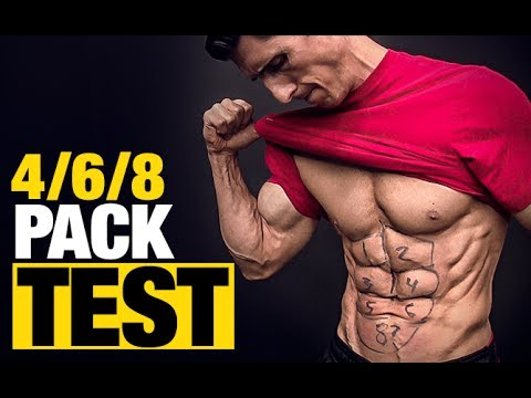 Abs Genetic Test (GET YOUR RESULTS!)