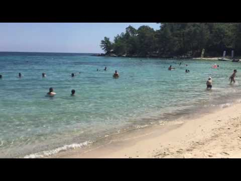 Plaje Tasos - Plaja Scala Beach Club