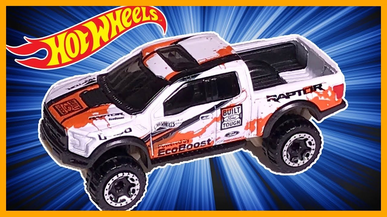 Hot wheels 2017 ford f150 raptor review youtube hot wheels 2017 ford f150 raptor review voltagebd Images