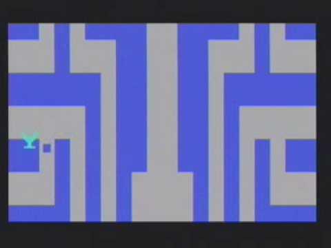 Adventure Atari 2600 Difficulty 1 0 33 60 Youtube