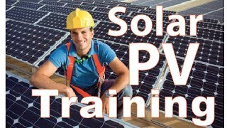 Introduction to Solar PV Training: Everblue Training Institute