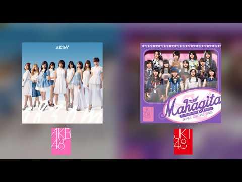 [Audio] AKB48 & JKT48 - First Rabbit