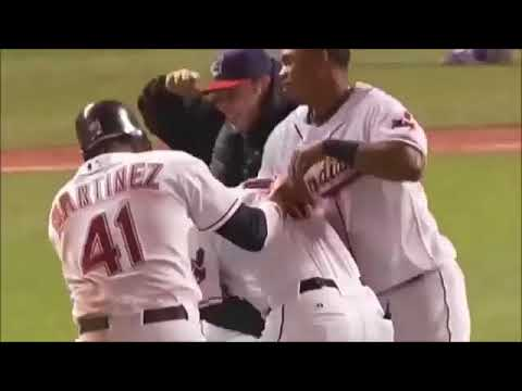 MLB Unusual Game Endings