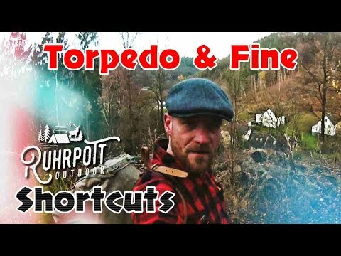 Torpedo & Fine - Ruhrpott Outdoor Shortcuts
