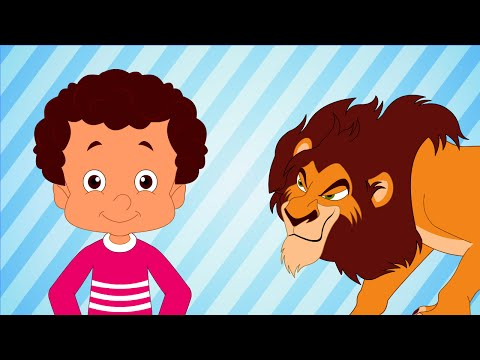 Appa Ennai - Chellame Chellam - Cartoon/Animated Tamil Rhymes For Children