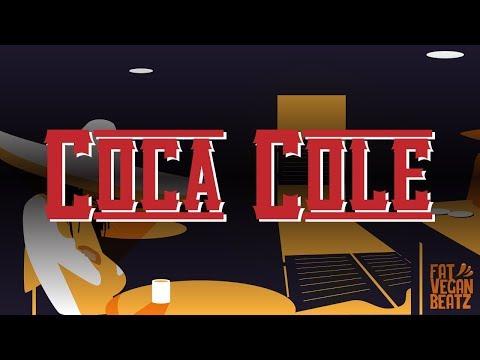 "J Cole X Logic | ""Coca Cole"" Ft Peejay | Trap Instrumental 2019"