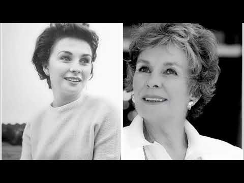 Icons Radio Hour Interview: Jean Simmons