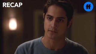 Twisted - Season 1: Episode 6 | Recap