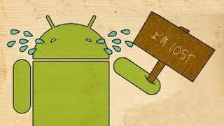 Come ripristinare o cambiare l'imei su Android MTK