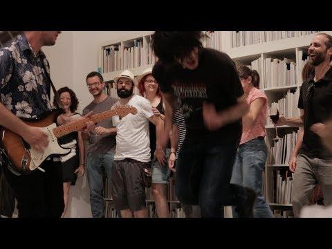 Concert 13th Magic Skull @ Centre de Documentació La Panera