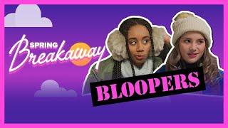 SPRING BREAKAWAY | Bloopers
