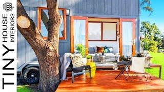 Absolutely Beautiful Tiny House In Agnes Banks Near Sydney, Australia | Tiny House Interiors