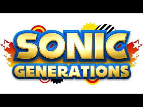 Green hill (classic) - sonic generations music extended  (rip brawlBRSTM3