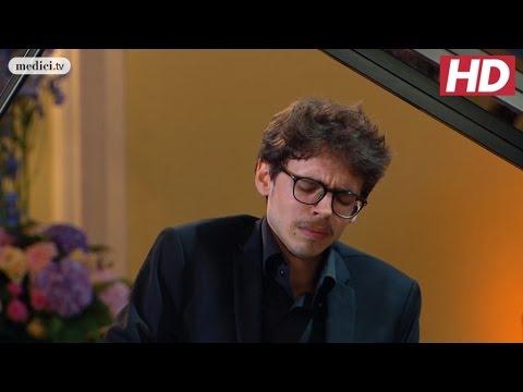 #TCH15 - Winners Concert I: Lucas Debargue