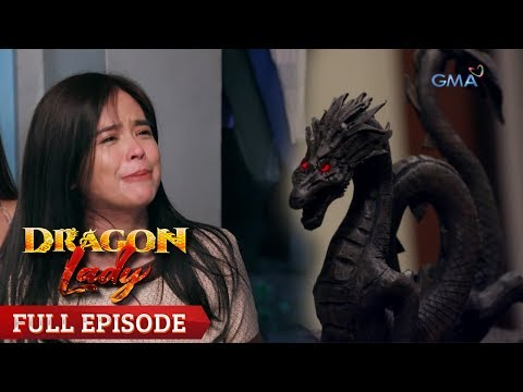 Dragon Lady: Ang hiwaga ng Istatwang Dragon | Full Episode 1
