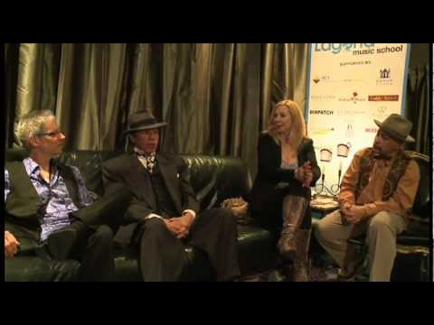 COATI ON THE COUCH: Coati Mundi interviews August Darnell (Kid Creole) 2012