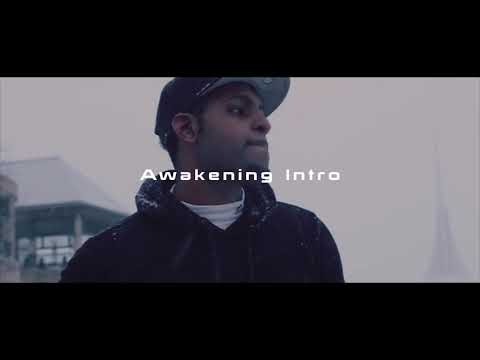 ET – Awakening Intro Music Video [HipHop Music 2018] Shot By: @TrealCollierFilms