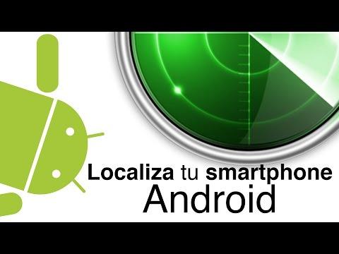 Localizar mi celular robado por gps - localizacion de mi celular