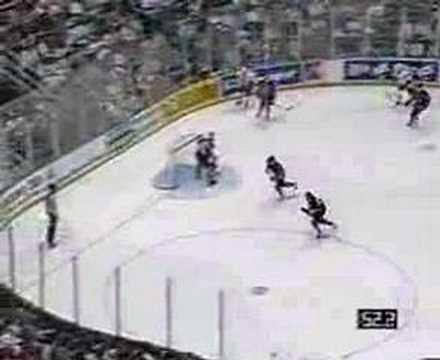 1995 Stanley Cup Finals Game2 Jim Dowd/Stephane Richer Goals