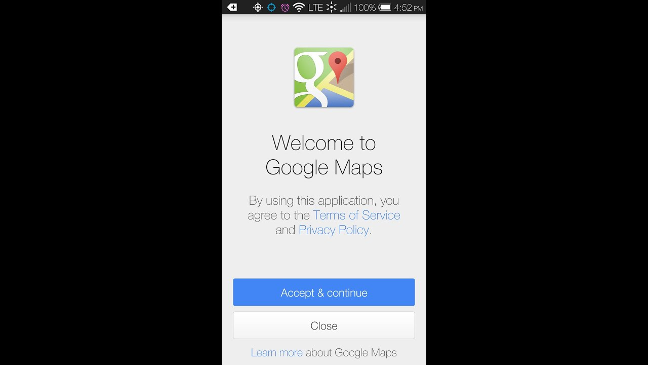 7dab79df5325 Use GOOGLE MAPS to map your public transit commute - YouTube