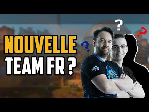 Une Nouvelle Equipe Française pour l'Overwatch Contenders Saison 2 ?