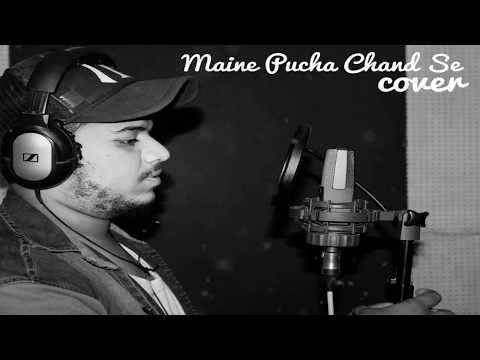 Maine Pucha Chand Se (Cover) | Abdullah | MB THE MEGABITE | We Bros