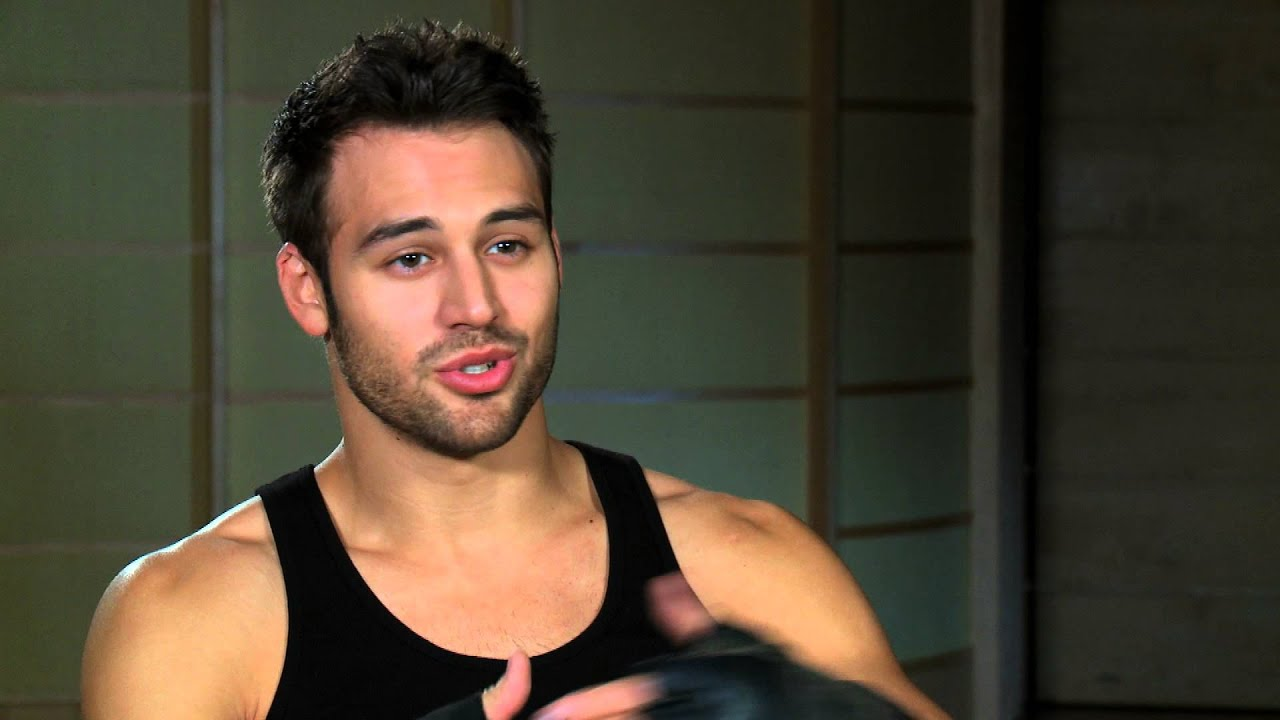 Ryan Guzman Step Up All In Step Up: All in   Ryan...
