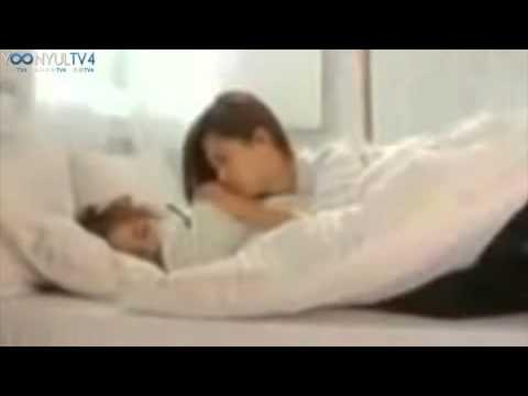 Yoona and Yuri wake up (ENG) like this
