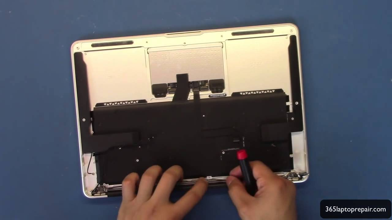 apple macbook air 13 mid 2013 a1466 disassembly how to guide rh youtube com MacBook Air 2014 MacBook Air 2013