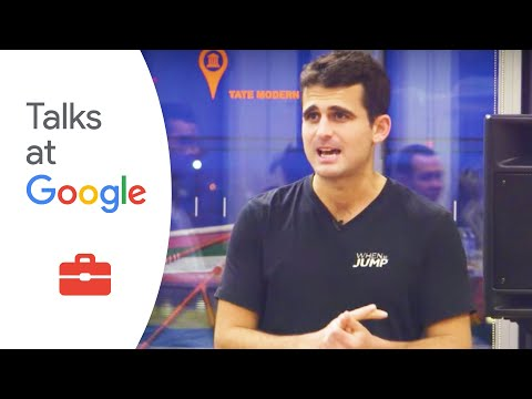 "Mike Lewis: ""When to Jump: If the Job You Have Isn't the Life You Want"" 
