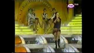 Natasa Djordjevic - Zaboravi broj mog telefona - Grand Show - (TV Pink)