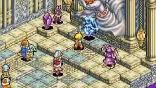 Final Fantasy Tactics Advanced {Final Boss} Queen Remedi / Li-Grim