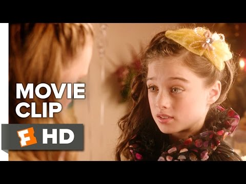 Molly Moon and the Incredible Book of Hypnotism Movie CLIP - You're the Star  (2015) HD