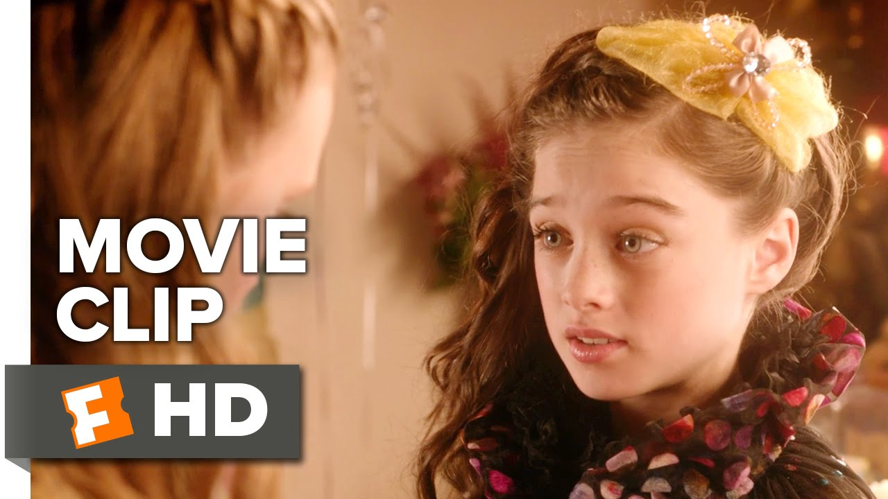 Molly Moon And The Incredible Book Of Hypnotism Movie Clip You Re The Star 2015 Hd Youtube