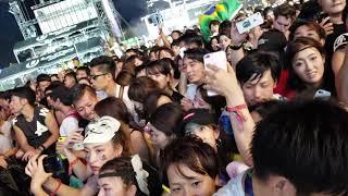 DJ SNAKE  @ ULTRA JAPAN 2018