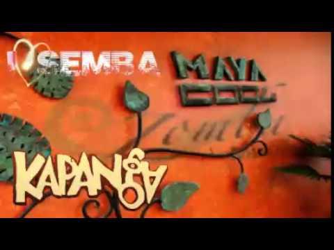 Maya Cool (ft. Grace Evora): Teu Kapanga (ZMN 2014) thumbnail