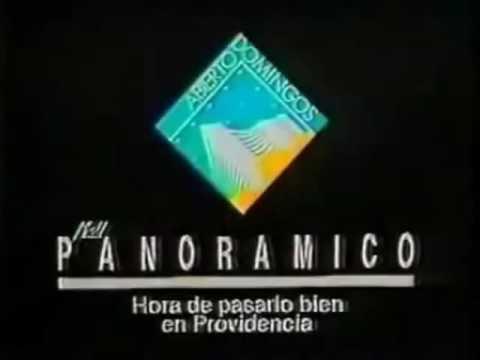 Mall Panoramico 1990
