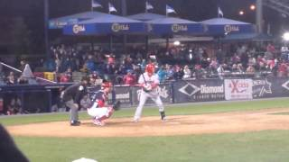Nationals prospect Cutter Dykstra