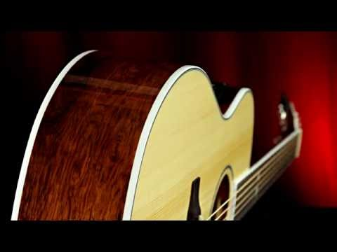 Cort Grand Regal Acoustic Guitar GA5F-MD