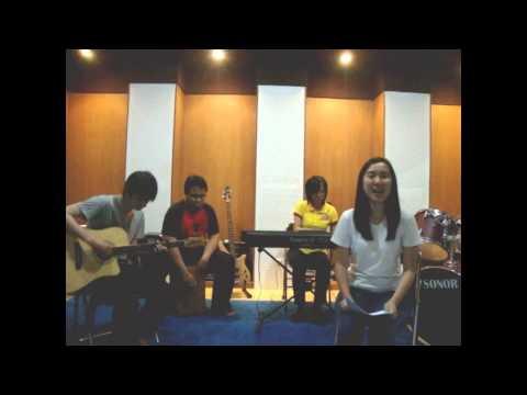 Mine - Petra Sihombing (Acoustic Cover)
