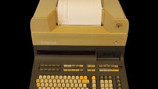 HP9830