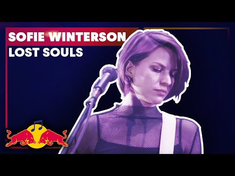 Sofie Winterson - 'Lost Souls' (Live Music Video) Mp3