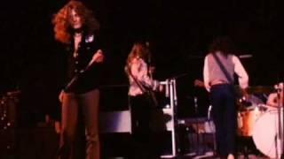 Led Zeppelin - How Many More Times Pt. 1 (LIVE RAH)
